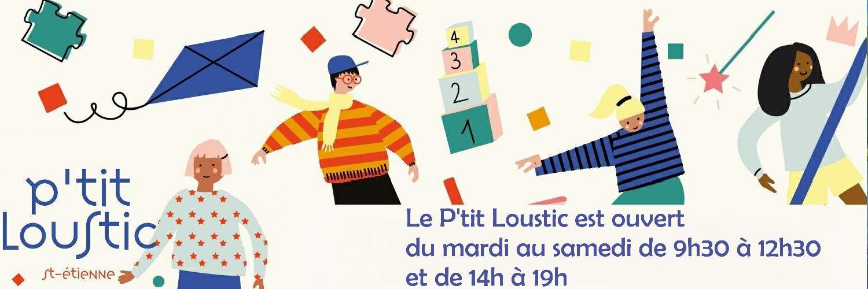 Annonce Ptit loustic horraire 2